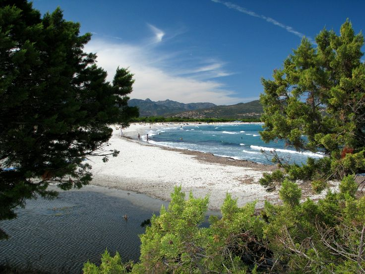 Spiagga Sant'Anna d'inverno - Budoni #sardegna #sardinia #spiagge #beaches