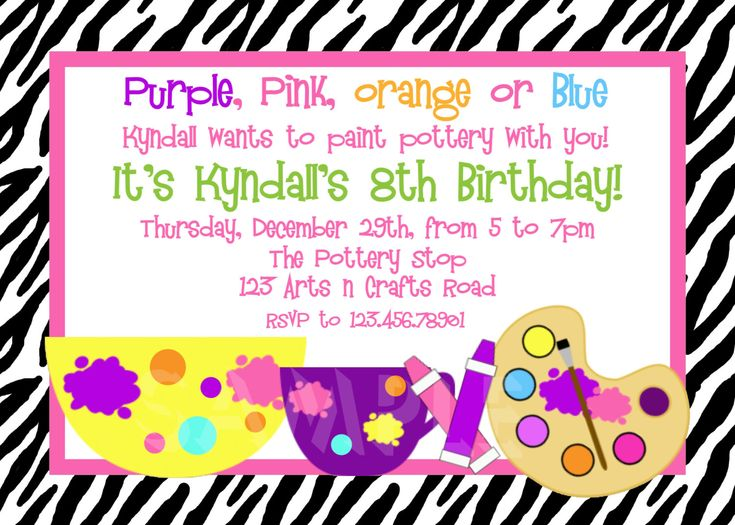122 best Butterfly Party images on Pinterest Butterfly party - birthday party invitation format