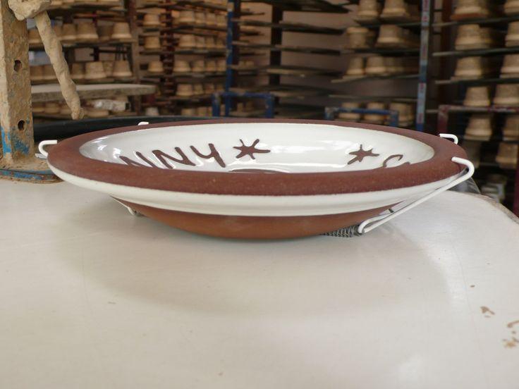 Handmade Baby Bowl. Stephen Pearce Pottery.