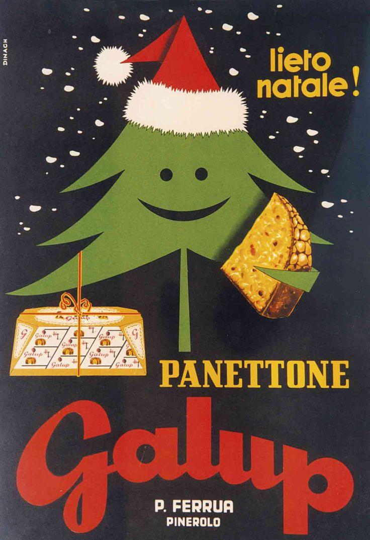 Galup non è solo una marca. E' una storia. Una bella storia italiana.