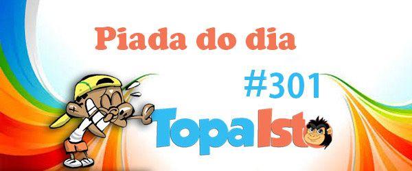O TopaIsto proporciona diariamente a todos os seus seguidores as piadas mais engraçadas da internet. Vais cair para o lado de tanto rir! TopaIsto :)