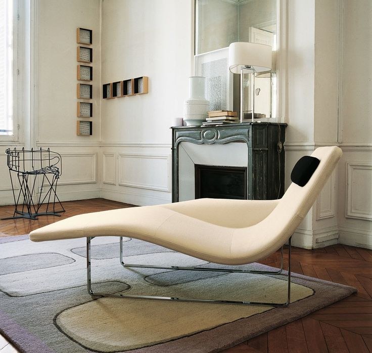 291 best Chaise longue \/ Lounge chair images on Pinterest For - living room chaise lounge