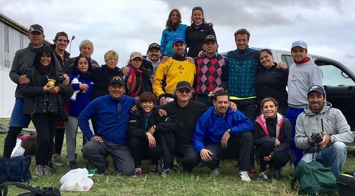 Los salteños coparon el podio en el Campeonato Argentino de Pamperos: En Punta Alta, provincia de Buenos Aires, una nutrida delegación se…