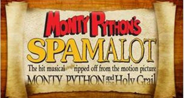 Monty Python's Spamalot is opening this July at the Joburg Theatre.  See the video trailer we uploaded for you.
