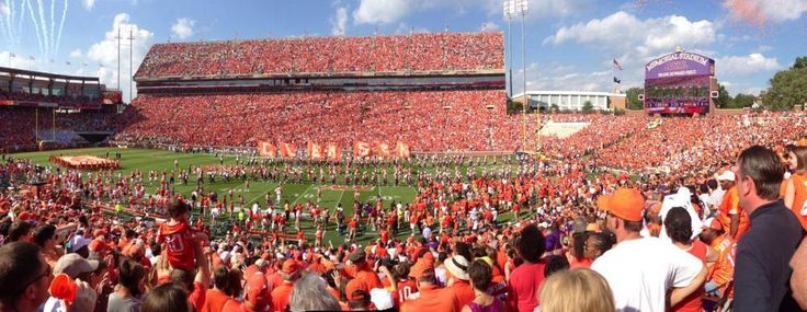(2) Clemson Football Season Tickets 2017 + Seat Equity Fee (Required)