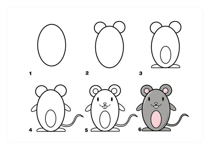sevimli çizimler: Yandex.Görsel'de 13 bin görsel bulundu