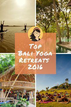 Trending Bali Yoga Ideas On Pinterest Bali Ubud And Bali - Top 7 zen yoga retreat vacations