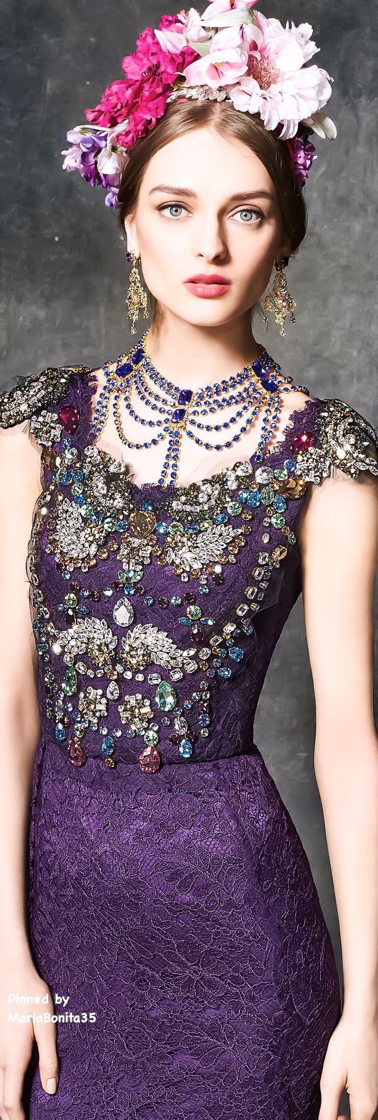 Mejores 1110 imágenes de D&G en Pinterest | Alta costura, Vestidos ...