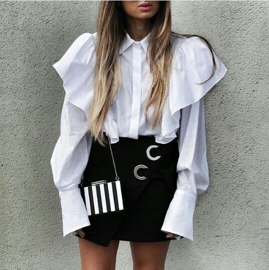 //pinterest @esib123 // #clothes #style #inspo