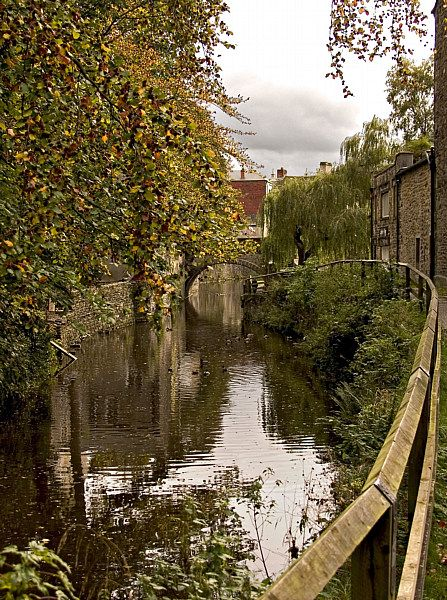 Skipton, North Yorkshire, England Copyright: Stephen Wilkinson