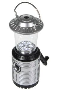 HAND CRANK DYNO LED LANTERN ON SALE HALF OFF