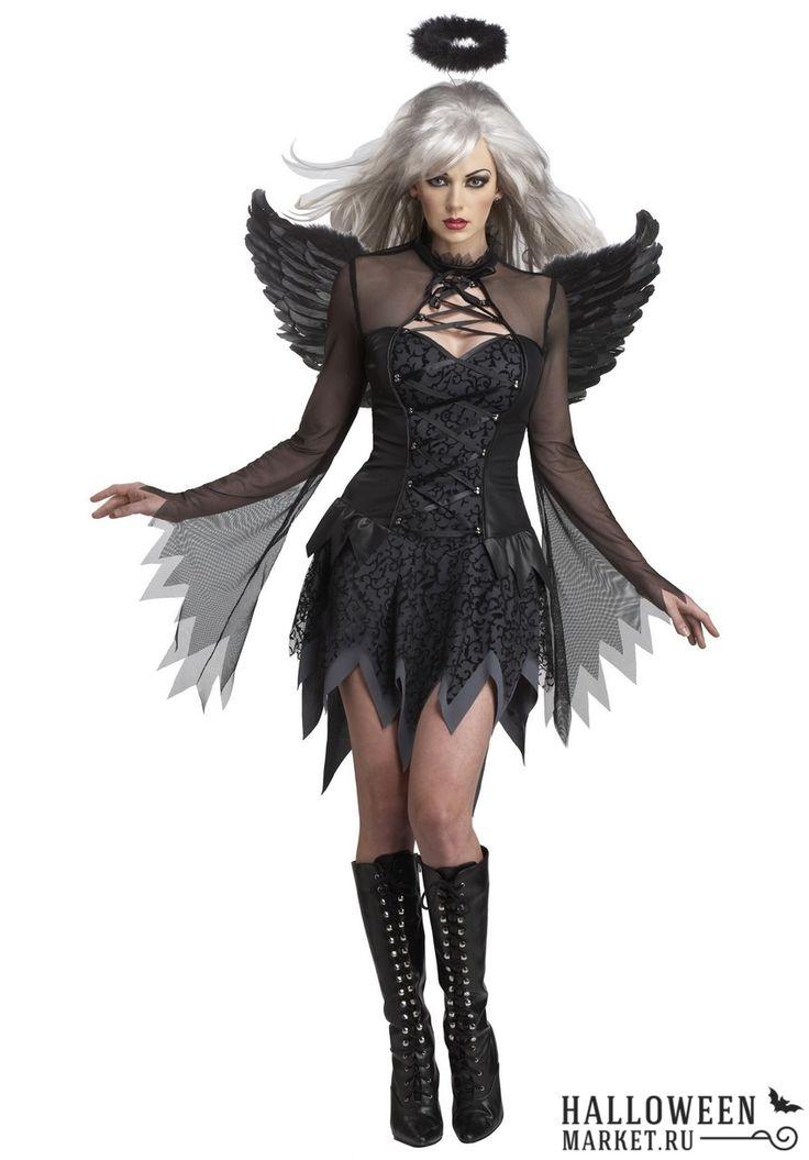#angel #costume #halloweenmarket #halloween  #ангел Костюм ангела на хэллоуин