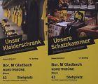 #Ticket  2xTop Tickets !!!!!!!!!!! Borussia Dortmund BVB-Borussia MGladbach Block 63 #deutschland