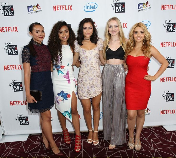 Image result for project mc2