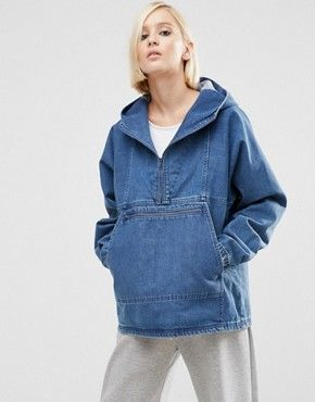 Outlet jeans ASOS | Salopette, pantaloncini e giacche di jeans a buon prezzo