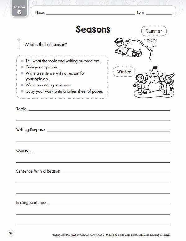 34++ Transition worksheets Live