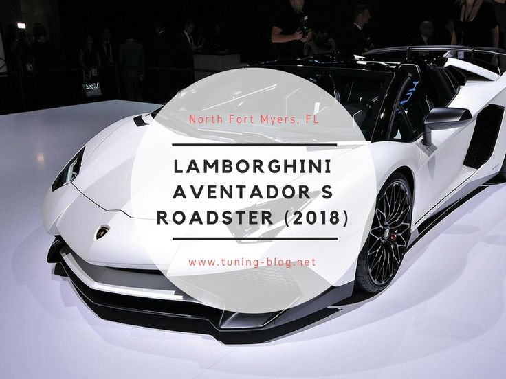 What Does The Future Hold For Lamborghini Cars? The Lamborghini Aventador S Roadster (2018) promises, when does come, a very hot device: At least 740 hp wrapped in a distinctively stunning sheet metal dress. Just as shocking as the performance and the design is the price of the new Lamborghini. More power, sharpened design and [...]
