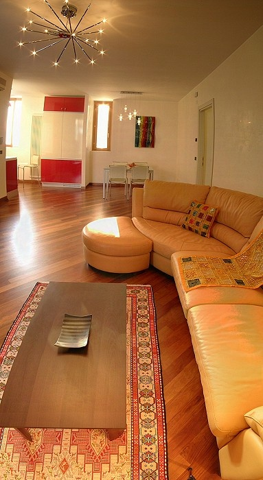 Barbarigo apartments Venice