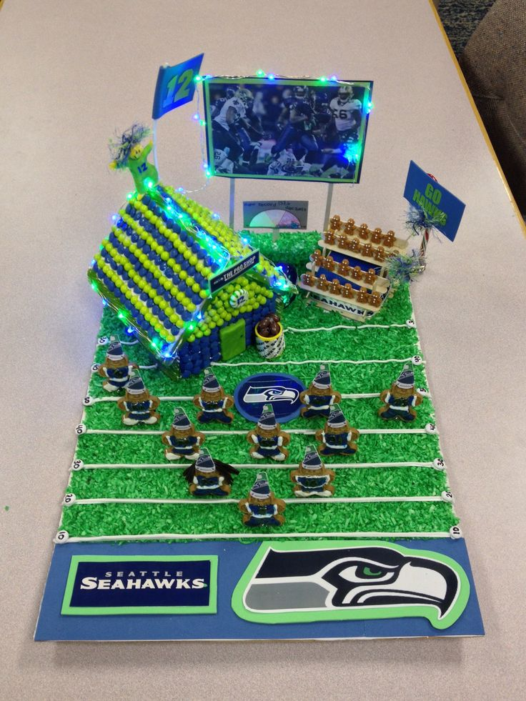 91 Best Seattle Seahawks Images On Pinterest Seattle