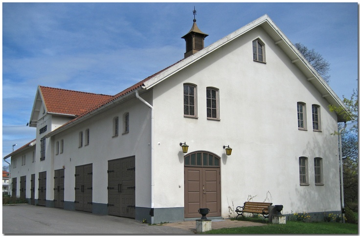 Karlskoga stallet