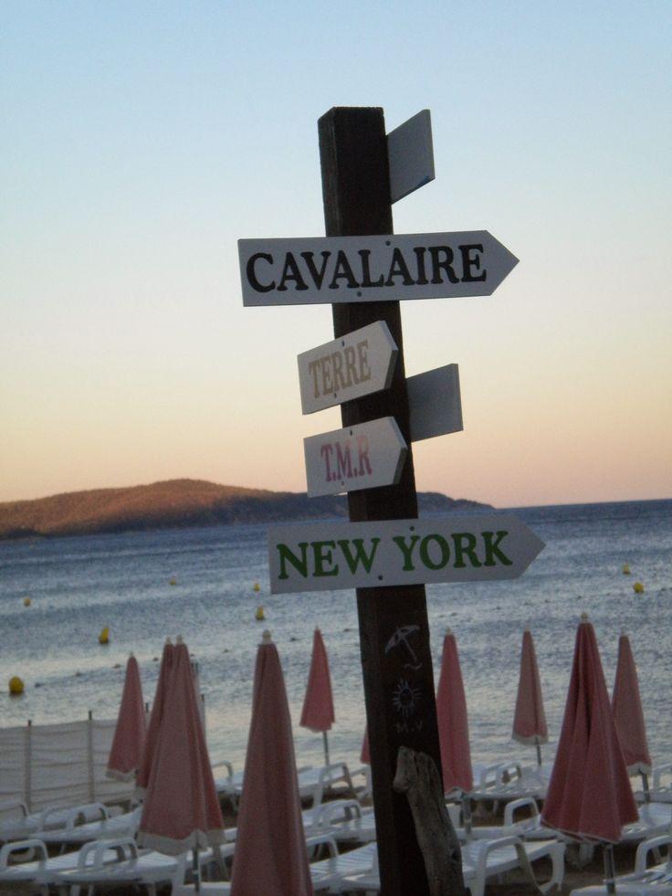 Cavalaire sur mer 2014