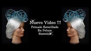 Hansis HPStylist - YouTube