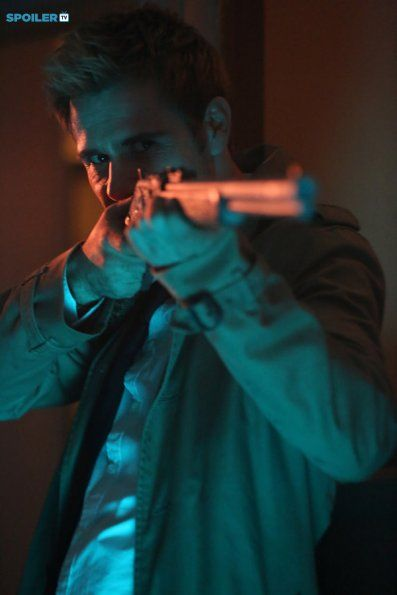 stills from Constantine tv show | Constantine5 Constantine Season Finale Images Released
