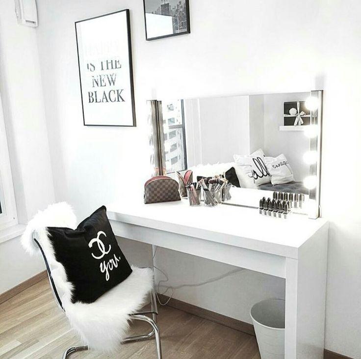 Best 20 Dressing Tables Ideas On Pinterest Vanity
