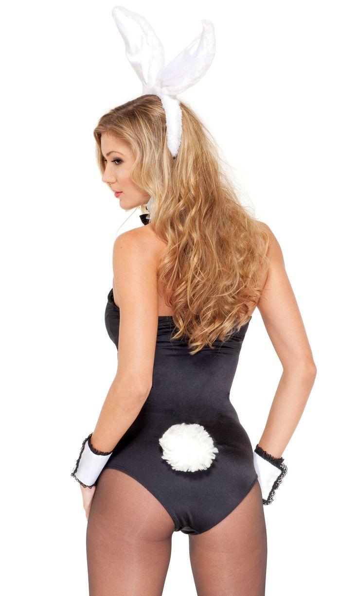 Pourquoi pas le costume de bunny sexy ? | De Faune et de ...