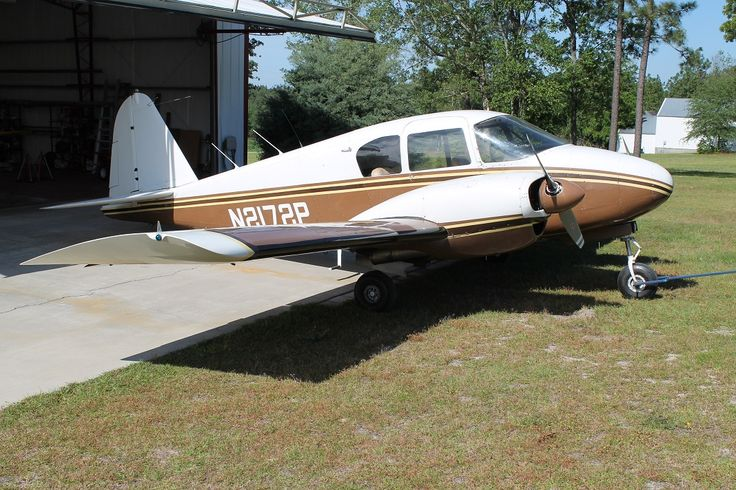 1956 Piper PA-23 Apache for sale in (SC45) Gilbert, SC USA => http://www.airplanemart.com/aircraft-for-sale/Multi-Engine-Piston/1956-Piper-PA-23-Apache/10599/