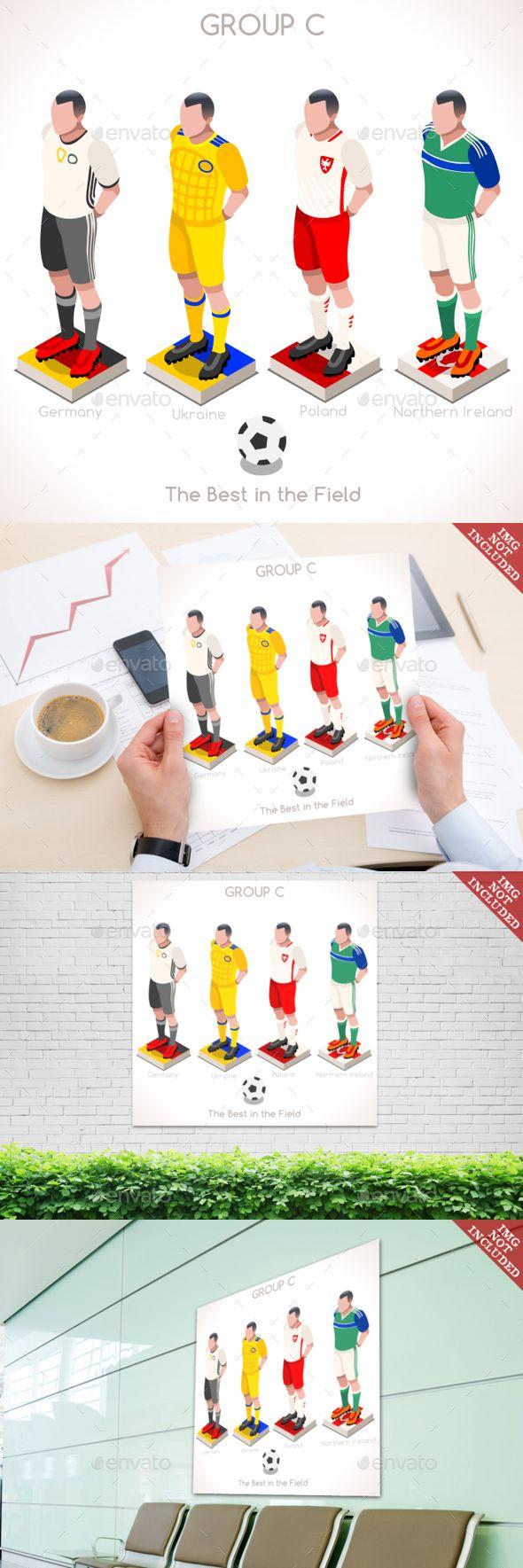 Euro 2016 Championship Group C