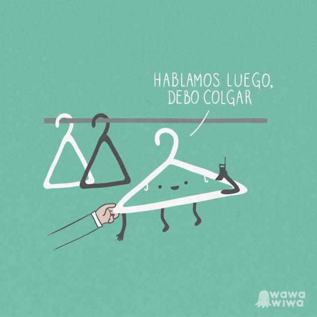 Ilustraciones Wawawiwa! #learning #spanish #kids