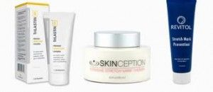 Get Detailed Information on the Best Stretch Mark Removal Creams 2013