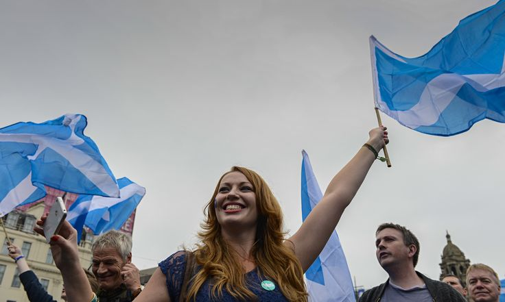 Forget Bannockburn or the Scottish Enlightenment, the Scots have reinvented and re-established the idea of true democracy