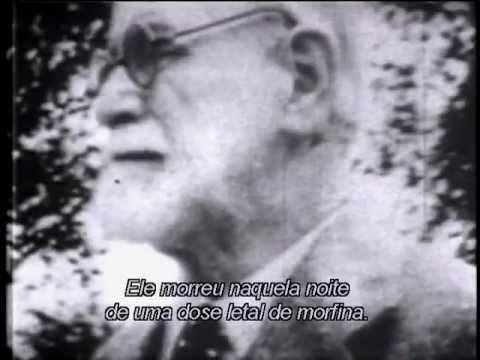 Análise de uma mente - Freud (Dublado com legenda) - YouTube