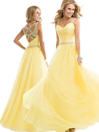 Long Prom Dresses Under $100