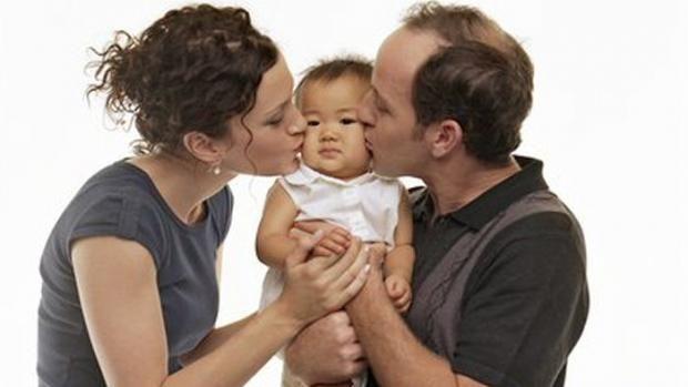 Caroline Dierickx en haar man wilden een chinees kindje adopteren omdat ze zelf geen kinderen konden krijgen.