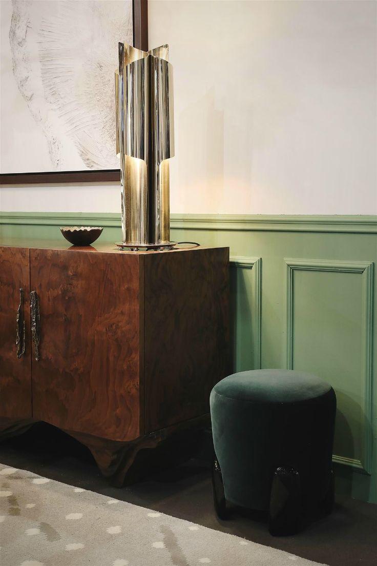 "Meet the new trendiest pieces from ""BRABBU"" at Maison et Objet 2017 | Design Events | Interior Design Trends | M&O 2017 | M&O Paris | Maison et Objet 2017 | Maison et Objet Paris | Paris Design Week 2017 | Trade Fair #designevents #interiordesigntrends #m&o2017 #m&oparis #maisonetobjet2017 #maisonetobjetparis #parisdesignweek2017 #tradefair"