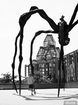 One Perfect Day: Ottawa - Has anyone been to the National Art Museum in Ottawa?