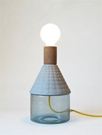 LAMPADE DA TAVOLO - SELETTI - LUISAVIAROMA.COM - ILLUMINAZIONE - PRIMAVERA…