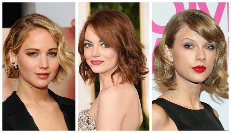 WOB is the hairstyle of the year, see how celebs enhance it! http://junglam.com/featured/haircut-of-the-year-il-wob-ovvero-il-caschetto-mosso/