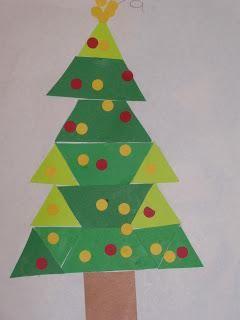 Christmas-Shapes
