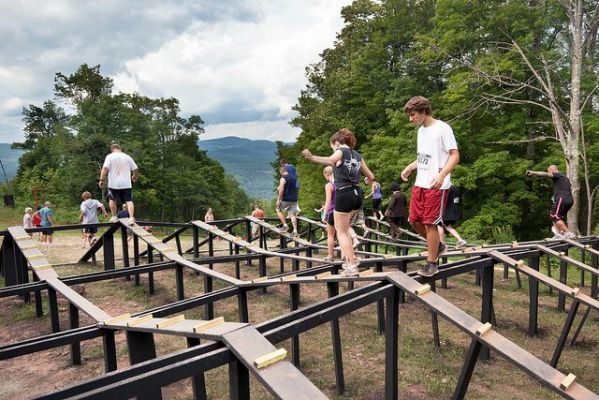 Obstacle Course | Fitness Circuit