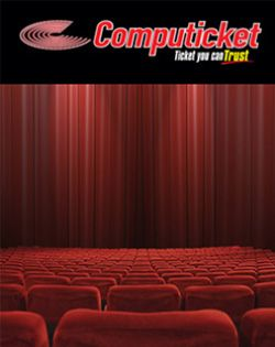 Computicket - book all your events, stage performances, music concerts, sport events etc. at Checkers.