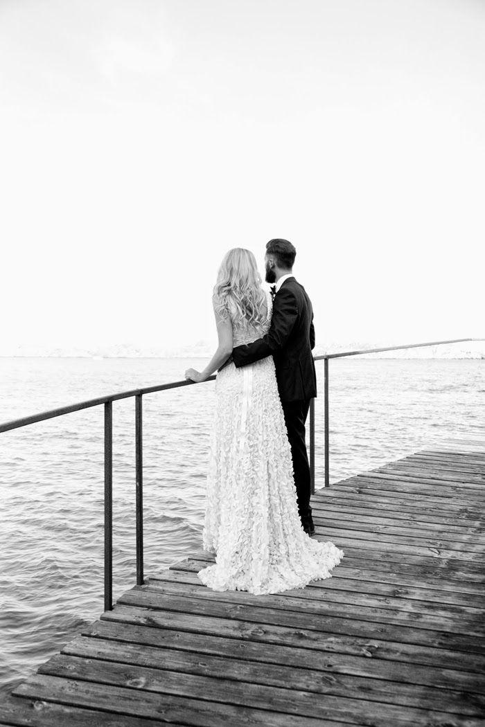 Bröllop på Stora Mosskullen i Göteborg