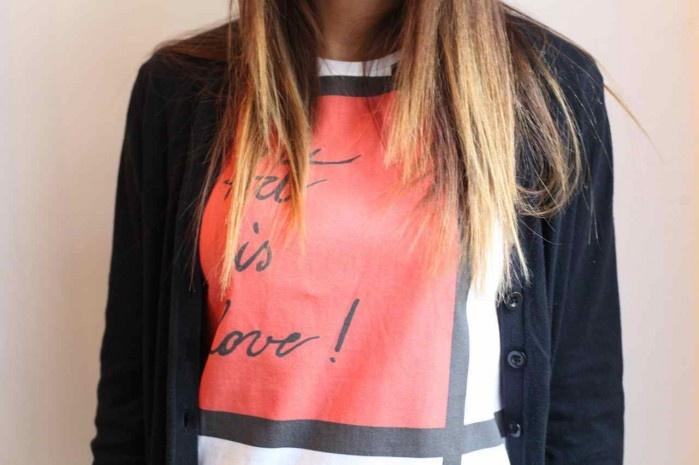 #ChiaraBiasi #CB #blogdichiarabiasi #ChicPhobia #Brunette #Italiangirl #Mondrian #Chic #Phobia #CP