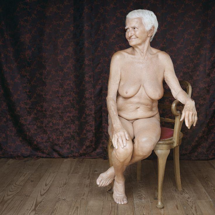 christine baranski nude