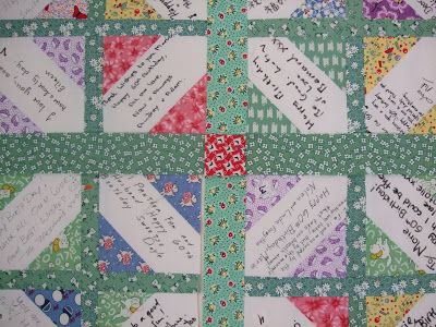 21 best easy quilts: signature quilt images on Pinterest | Wedding ... : wedding quilts ideas - Adamdwight.com