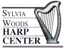 SYLVIA WOODS HARP CENTER-Rhett Barnwell pdf music. Check out Arrival of the Queen of Sheba! And Bach's Arioso
