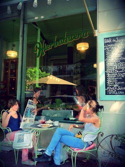 Restaurantes vegetarianos em Buenos Aires: 5 opções para quem não curte um bife de chorizo | Aires Buenos | Simplesmente tudo sobre Buenos Aires